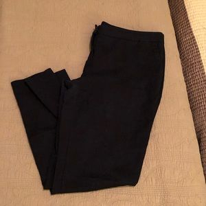 Vince Camute navy dress pants